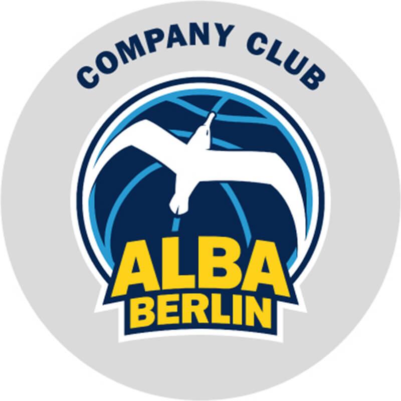 Alba Berlin Company Club